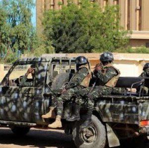 Niger : situation sous contrôle après des tirs nourris à Niamey