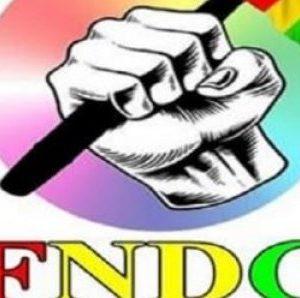 Guinée : Le FNDC publie la liste des magistrats qui ont soutenu le 3e mandat d'Alpha Condé