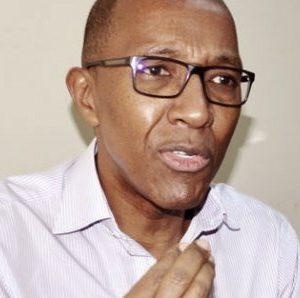 Abdoul Mbaye : «Pourquoi l'affaire Sonko-Adji Sarr est politique»