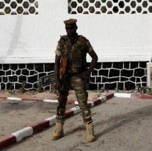 « Tentative de coup d'État » au Niger deux jours avant l'investiture de Mohamed Bazoum