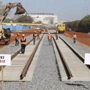 Sénégal: la colère des familles déplacées pour la construction du train express régional