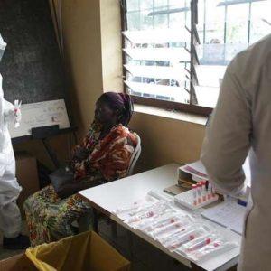 Covid-19: le vaccin Johnson & Johnson arrivera en Afrique dès septembre