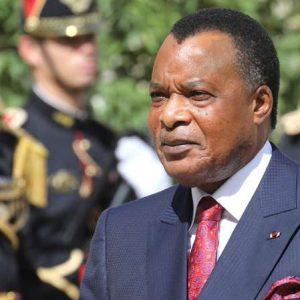 Présidentielle au Congo-Brazzaville : Denis Sassou Nguesso favori du scrutin