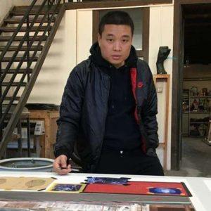Chine: l'artiste Deng Yufeng interrogé par la police après une performance à Pékin