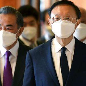 Pékin montre les crocs aux Américains pour défendre ses intérêts