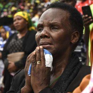 La Tanzanie rend hommage à son président défunt John Magufuli
