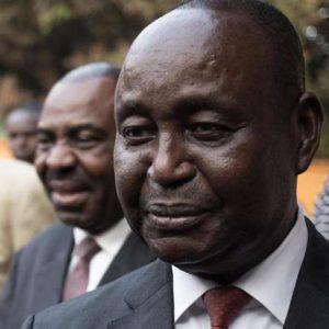 En Centrafrique, l'ex-président François Bozizé a pris la tête de la rébellion