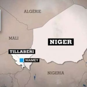 Niger : des dizaines de civils tués près du Mali dans de nouvelles attaques
