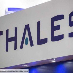 Thales décroche un contrat pour le contrôle de l'espace Schengen