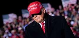 Il revient : Donald Trump va lancer sa plateforme sur les réseaux sociaux
