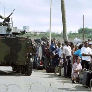 Trente ans après la guerre civile, le Sierra Leone panse encore ses plaies