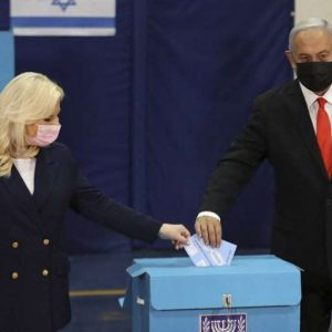 Israël : Quatrième élection « pour ou contre » Benjamin Netanyahou