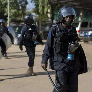 Gambie: une accalmie espérée après les heurts entre Gambiens et Sénégalais à Sanyang