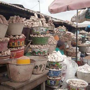 Nigeria: inflation et chômage menacent la première économie africaine