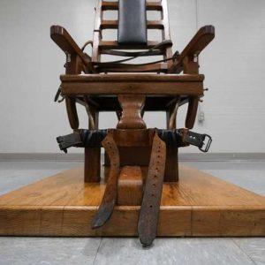 Etats-Unis : La Virginie devient le premier Etat du Sud à abolir la peine de mort