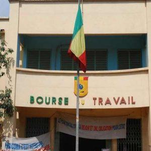 À Bamako, une manifestation contre les troupes étrangères au Mali