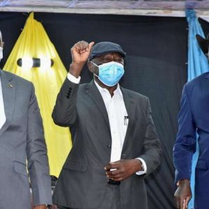 Soudan: accord de principe avec l'un des derniers groupes rebelles non signataires de l'accord de paix