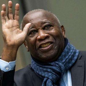 Côte d'Ivoire: la CPI va statuer sur l'acquittement de l'ex-président Gbagbo
