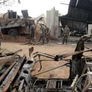 Procès du bombardement de Bouaké en Côte d'Ivoire : les attentes des parties civiles