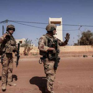 Sahel : Le nouveau président du Niger qualifie d'« échec relatif » l'opération Barkhane