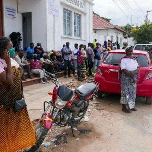 Mozambique: la prise de Palma par l'État islamique aggrave la situation humanitaire