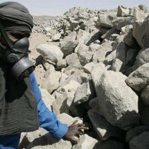 Niger: la fermeture d'une des plus grandes mines d'uranium