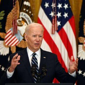 """Etats-Unis: Biden veut investir 2.000 milliards dans les infrastructures et """"voir grand"""""""
