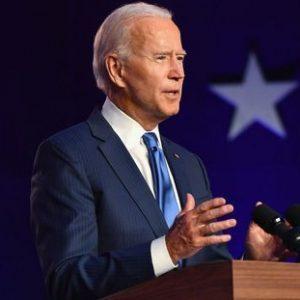 Joe Biden a invité Vladimir Poutine et Xi Jinping au sommet virtuel sur le climat