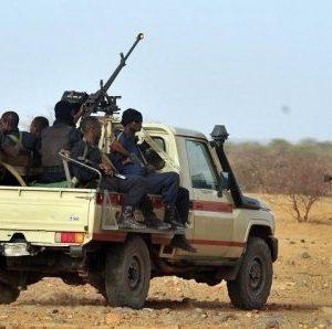 Niger: 137 morts dans une attaque à Tillia au nord-ouest du pays