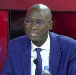 Polémique 3e mandat : Ismaila Madior Fall donne raison à Macky Sall