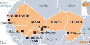 Au cœur de la récession, l'Afrique subsaharienne entrevoit la reprise économique