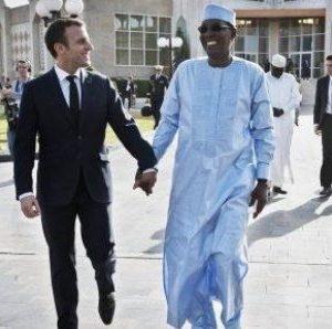 Tchad : Idriss Déby, l'indispensable dictateur de Paris