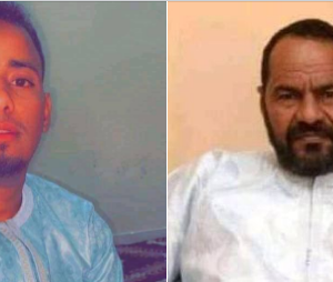 AFFAIRE ASSASSINAT DE SIDATI: Ali Ould Alla, l'assasin présumé