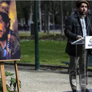 Ahmad Massoud: «Nous demandons avec insistance à l'Europe de s'impliquer en Afghanistan»
