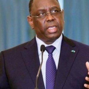 Entreprenariat, création d'emplois… : Macky Sall appelle à dynamiser la relance économique
