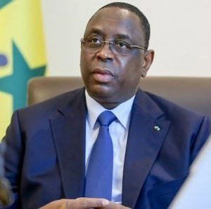 "COVID-19 : Macky annonce des vaccins ""made in Sénégal"""
