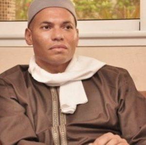 Qatar : Wade rend visite à Karim