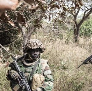 Casamance : L'armée détruit (encore) deux postes du MFDC