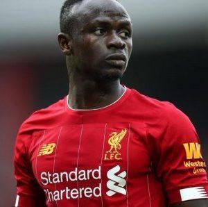 Liverpool FC : Sadio Mané victime d'insultes racistes après le quart de finale aller contre le Real