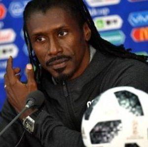 6 ans à la tête des Lions : Que retenir du bilan d'Aliou Cissé ?