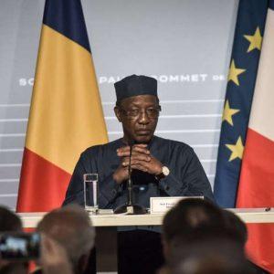 Mort de Déby : Une période d'incertitude s'ouvre au Tchad