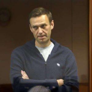 Russie: la santé de l'opposant russe Alexei Navalny, en grève de la faim, continue de se détériorer