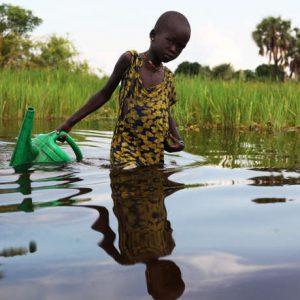Développement : l'aide à l'Afrique subsaharienne a baissé en 2020