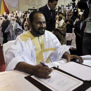 Mali: qui a assassiné Sidi Brahim Ould Sidati, le dirigeant de la CMA?
