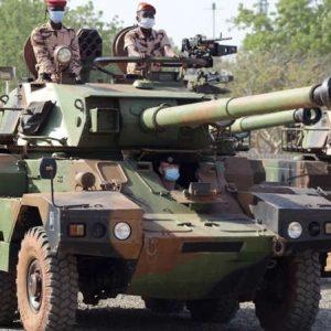 Affrontements au Tchad : société civile et partis d'opposition appellent à un cessez-le-feu