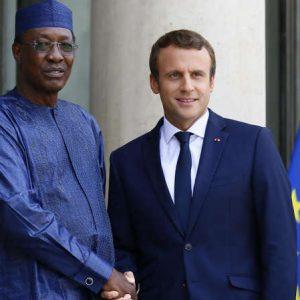 Mort d'Idriss Déby: la France perd un partenaire incontournable au Sahel