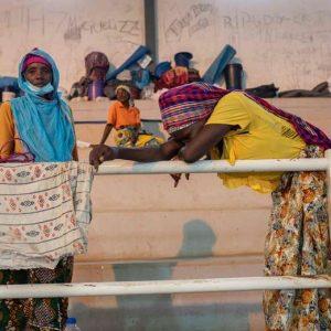 Mozambique : à Palma, «tellement de gens sont morts»