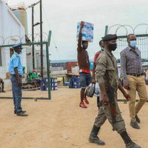 Mozambique : L'armée lance des opérations pour reprendre Palma aux djihadistes