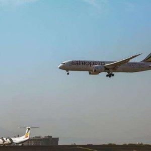 Zambie : un avion d'Ethiopian Airlines atterrit par erreur sur un aéroport en construction