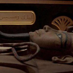 Égypte: le grand retour du sentiment «pharaonique»